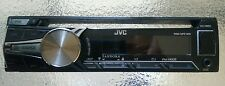 JVC KD-R650 FACEPLATE RADIO / CD PLAYER / PARDORA FACE PLATE WMA MP3 IPOD