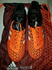 NEW MEN'S ADIDAS ACE 15.1 FIRM GROUND SOCCER CLEATS US 11 S83209
