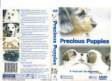 Grainger's World-Precious Puppies-2009-TV Series USA-DVD