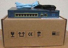 Cisco Catalyst WS-C2940-8TF-S FULLY TESTED 42xAvailable