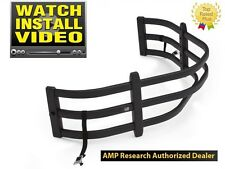2005-2014 Toyota Tacoma Amp-Research BedXTender HD MOTO in Black