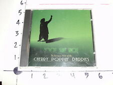 CD: Cherry Poppin' Daddies - Zoot Suit Riot  / The Swingin' Hits - 2001 Dance