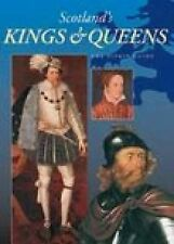 Scotland's Kings and Queens, Bold, Alan, Good Book