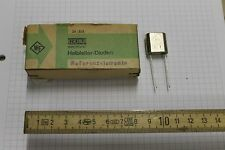 5 Stk. DDR RFT Referenzelement Halbleiter-Diode SZY22 SZY 22 #AS-B06