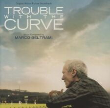 Trouble With The Curve CD (BOF° Clint Eastwood Marco Beltrami