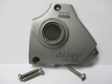 USED FIN NOR SPINNING REEL PART - Ahab Mega Lite 2000 - Body Side Cover #B
