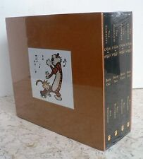 BRAND NEW The Complete Calvin and Hobbes Gift Box Set Bill Watterson