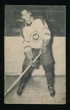 1952-53 St Lawrence Sales (QSHL) #42 DENIS SMITH (Quebec)