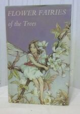 Flower Fairies of the Trees by Cicely Mary Barker date unknown