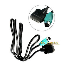 New KCE-433IV Full Speed Fit iPod/iPhone Charger Data Cable for Alpine Radio