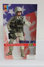 Dragon Models Special Ops Cody Dark Head Figure