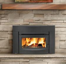 Napoleon OAKDALE EPI3C Wood Insert Fireplace -FREE LINER KIT 25' WITH INSULATION