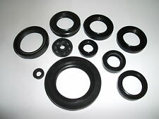 YAMAHA XS650 TX650 ENGINE OIL SEALS  SET KIT  COMPLETE