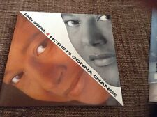 "Labi siffre - nothing's gonna change , mint uk 7"" vinyl rare"