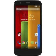 Motorola - Moto G with 8GB Memory Cell Phone (Unlocked) (International Version)