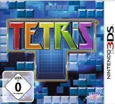 NINTENDO 3DS TETRIS 3D DEUTSCH TopZustand
