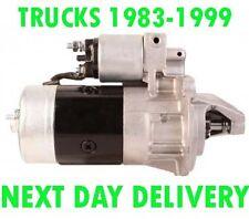 RENAULT TRUCKS 1983 1984 1985 1986 1987 1988 1989 1990   1999 NEW STARTER MOTOR
