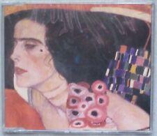 GUSTAV KLIMT La vita e le opere CD ROM ARTE 1996 La Repubblica Giunti Multimedia