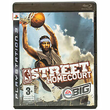 NBA Street Homecourt (PS3) Childrens Family Kids Boys Sports Basketball Game PAL