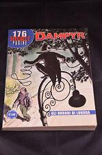 DAMPYR SPECIALE N° 2 - GLI ORRORI DI LONDRA - OTTIMO