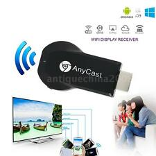 EasyCast MEDIA M2 OTA Miracast TV Stick CHROMECAST WiFi Display Android 1080P A9
