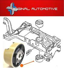 FITS VW SCIROCCO 2008   SUBFRAME LOWER MOUNTING BUSH X1 FAST DISPATCH BRAND NEW
