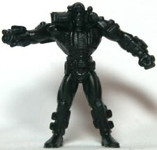 Hasbro Marvel Handful of Heroes Wave 1 - War Machine Solid Black