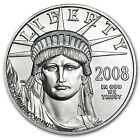 1 oz Platinum American Eagle Coin - Random Year Coin - SKU #52