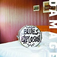 Blues Explosion Damage (Jewl) CD