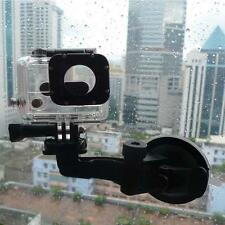 Best Suction Cup Window Windshield Car Mount For GoPro Camera Hero 1 2 3