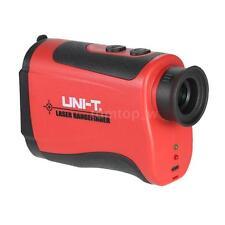 UNI-T LR600 600M Laser Range Finder Distance Meter Monocular 6X Telescope W1P3
