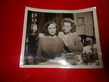 FOTOGRAFIA  greer garson  teresa  wright      PHOTOGRAPHY   FILM  MOVIE