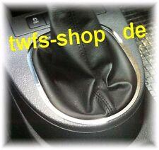 D VW Caddy Chrom Rahmen für die Schaltung - Edelstahl poliert