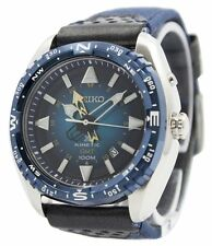 Seiko Prospex Kinetic GMT 100M SUN059 SUN059P1 SUN059P Mens Watch