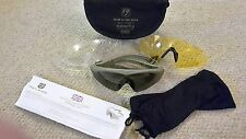 revision British military sawfly spectacles glasses new