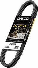 Dayco - XTX5034 - XTX Snowmobile Belt, 1.535in. x 44.000in.