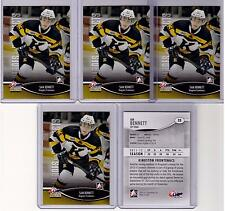 SAM BENNETT 12/13 ITG Heroes & Prospects Lot of (5) Rookie RC #33 #1 2014 Draft?
