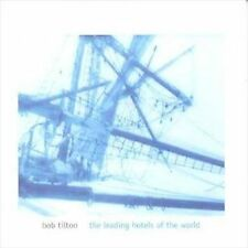 Bob Tilton - The Leading Hotels of the World CD 2000 Southern Music VERY GOOD