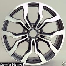 "4 New 18"" Wheels Rims for Audi R8 2011 2012 2013 2014 Rim- 1595"
