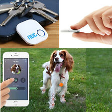 Nut 2 Tag Smart Mini Bluetooth Child Pet Key Finder Alarm Locator Tracker Track