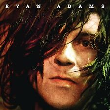 RYAN ADAMS - RYAN ADAMS: CD ALBUM (September 8th 2014)