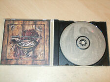 The Smashing Pumpkins - MACHINA - The Machines Of God (CD) 15 Tracks - Nr Mint