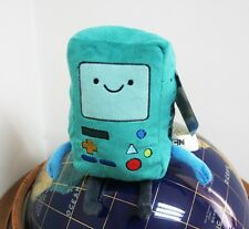 "Adventure Time Jazwares Plush Doll Deluxe BEEMO BMO 8"" Hot Sell Gift New"