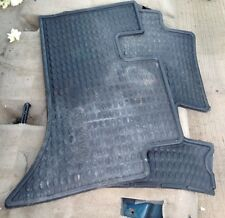 Range Rover P38 Genuine Pair Of Rear Mats All Parts Aavailable 2.6 4.0 4.6