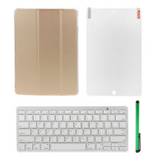 "Bluetooth Keyboard and Protective Case Cover + Stylus for 9.7"" iPad Pro"