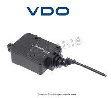 NEW BMW E36 318i 318is 323is 325i 328i M3 OEM VDO Fuel Door Lock Vacuum Actuator