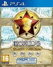 Tropico 5 - Complete Collection (PS4) [New Game]