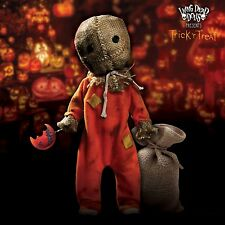 Mezco Living Dead Dolls Trick 'R' Treat Sam Doll
