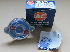 ORIGINAL AC RADIATOR PRESSURE CAP TYPE 1 RC-3 7 LB. PART 850797