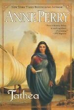 Tathea Perry, Anne Paperback